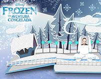 Video Oportunity Frozen/Olaf