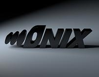 Onix [logotipo]