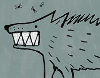 Lobo a la vista (Aesop´s fables) / BOOK
