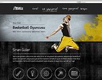 8Bitiz Website