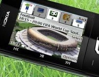 Mobile TV - Nokia