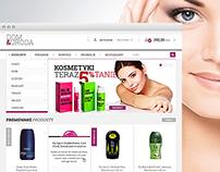 Dom&Uroda online shop