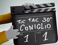 Tic Tac Bloopers - Online viral project
