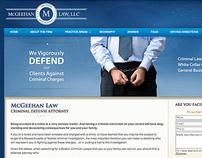McGeehan Law