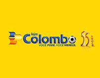 Copa do Mundo Colombo