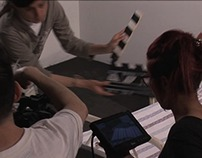 Making off - Experimental Film: Edeagos.