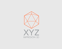 XYZ Impresiones 3D