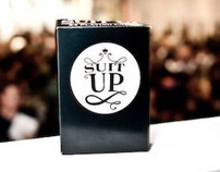 Suit Up - Playing Cards and Group Exhibition