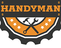 Treasure Valley Handyman Identity