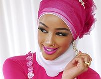 Almuslimah Wedding Fair 2014