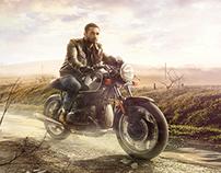 Motorcyle Diary