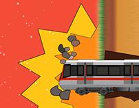 Subway Pass App