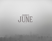 Journeys: June (China special)