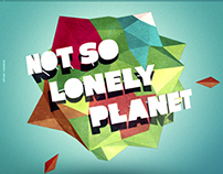 NOT SO LONELY PLANET