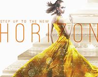 Horizon Hotels& Suites 2014 | Step up to new Horizon