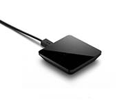 Nexus Wireless Charger (2013)