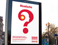 Headache Awareness Week 2013