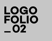 Logofolio 02 // Identity