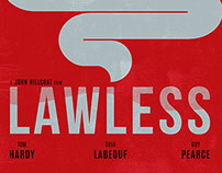 Criminal Activity - Movie Poster Series