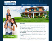 Manor dental centre