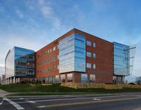 OSU James Cancer Care Center