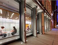New York University, Center for Genomics
