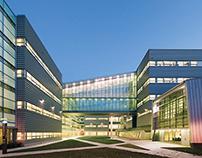 The Ohio State University, Scott Laboratory