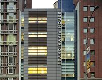 Scandinavia House: The Nordic Center in America