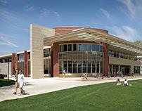 Williams College Paresky Center
