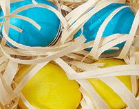 Happy Easter, Ukraine!