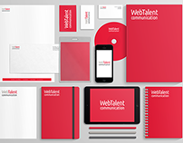 Web Talent Rebranding