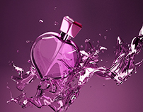 CGI Parfume
