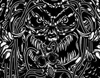 BLACK SABBATH // MEGALOMANIAC