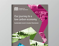 TfGM | Our journey to a low carbon economy