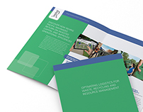 Rehrig Pacific Corporate Brochures