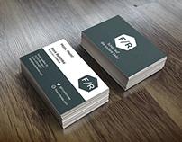 Finn Rehmke - Business Card
