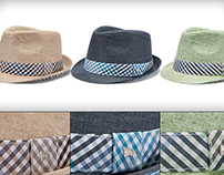 SPRING 13 EK GINGHAM / LINEN COLLECTION