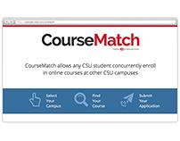 CourseMatch