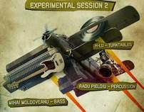 Beat Bang! - Experimental Sessions 2
