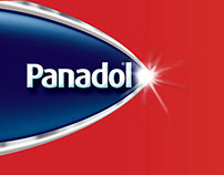 Panadol Posters campaign (Outdoor)