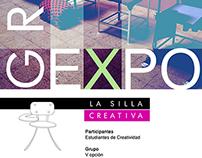 EXPO SILLA CREATIVA