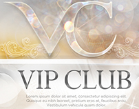XTB VIP Landing Page Design
