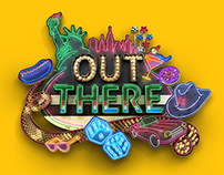 Expedia - OUT THERE
