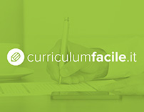 Curriculumfacile Branding