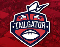 Tailgator App