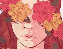 Floral Blindness