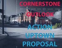 Cornerstone Outlook