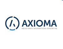 Axioma - Identidad