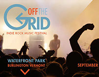 Off The Grid music festival