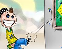 Tá Teno Copa!